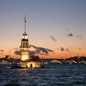 İstanbul HD Duvar Kağıtları icon