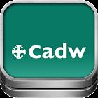 Cadw. icon
