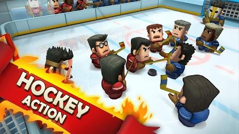 Ice Rage: Hockey Screenshot 14