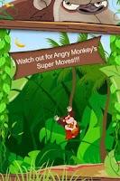 Screenshot of Angry Monkey