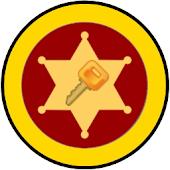 Time Sheriff Key