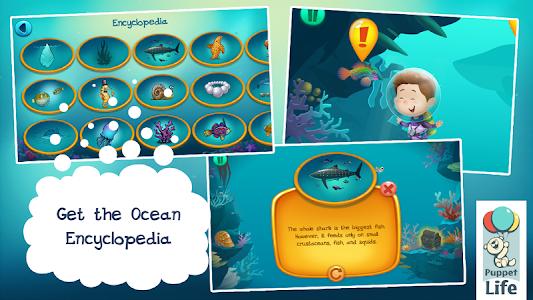 Explorium: Ocean For Kids v1.1.3