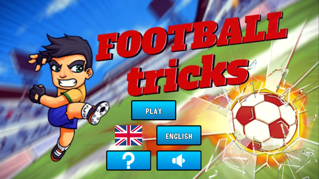 Football Tricks- screenshot