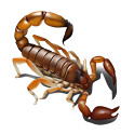 Scorpio - Live Wallpaper icon