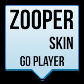 GoPlayer Zooper skin