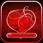 Love Lock Screen Theme icon