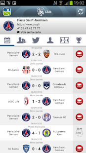 LFP (Officiel) - screenshot thumbnail