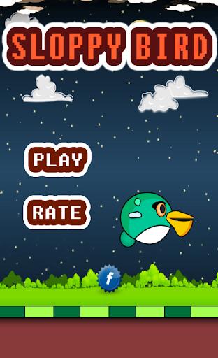 Sloppy Bird Impossible