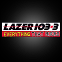 Lazer 103.3 icon