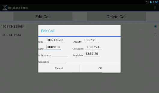 Emergency Response - screenshot thumbnail