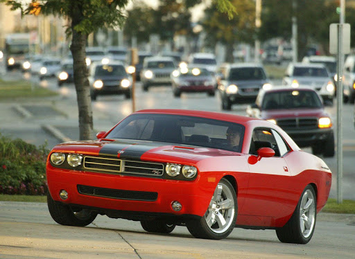 Dodge Cars Daily Wallpaper