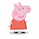 Peppa Pig Quiz icon
