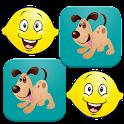 أقوى لعبة ذكاء الأطفال بدون نت icon