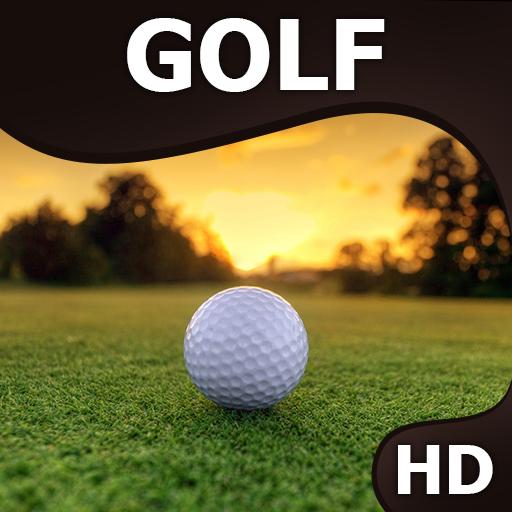 高尔夫壁纸HQ 個人化 App LOGO-硬是要APP