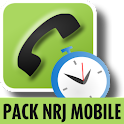 Pack SuiConFo NRJ Mobile logo