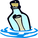 Message in a Bottle logo