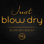 Just Blow Dry
