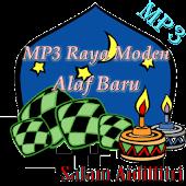 Aidilfitri Alaf Baru-MP3 Raya