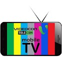 Videocon Mobile Tv Live Online icon