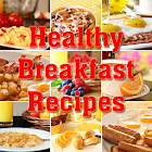 Healthy Breakfast Recipes icon