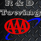 R & D Towing icon