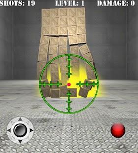 Rocket Cannon 3D 街機 App-癮科技App