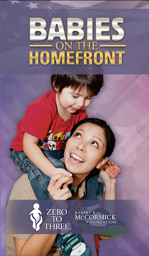 Babies On the Homefront