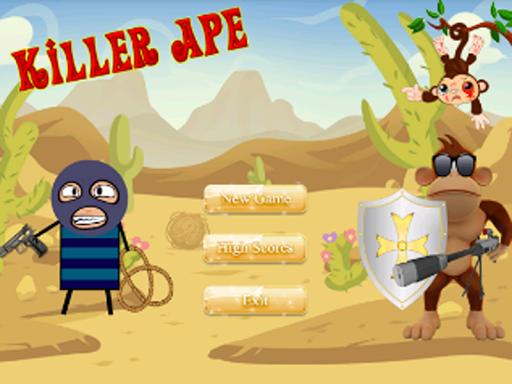 Killer Ape 1