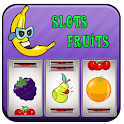 Slots Fruits - Slot Machines icon
