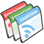 SimpleNews - Feed Reader