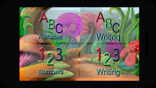 字母声音:ABC童装
