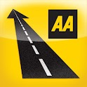 AA Route Planner logo