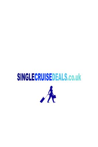 Single Cruise Deals