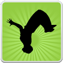 Parkour: Roof Riders logo