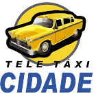 Tele Táxi Cidade TaxiDigital icon