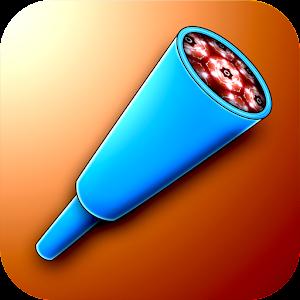 Flashy Kaleidoscope LWP v1.7.4 APK