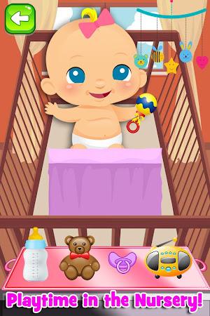 Celebrity Newborn Baby & Mommy 1.1 screenshot 2076149