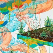Floating Garden_Painting Atom
