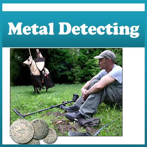 Metal Detecting Guide Tips