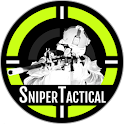 Sniper Tactical HD icon