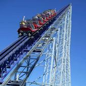 Top Roller Coasters N.America