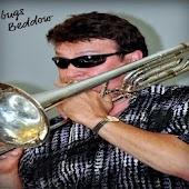 bugs Beddow band