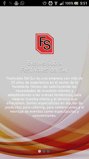Festivales Del Sur