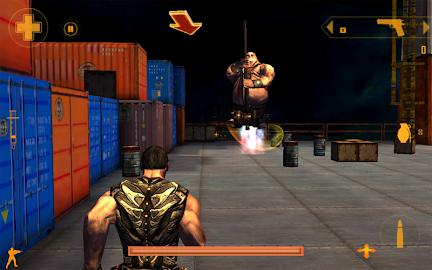 M.U.S.E. Screenshot 17