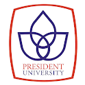 President University icon