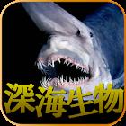 深海生物 闇に潜む謎の生物達・・・ icon