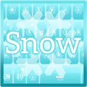 Snow Keyboard icon