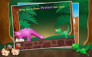 Screenshot of Games for Kids - Earth School