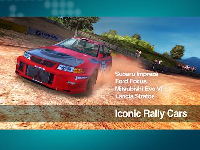 Colin McRae Rally Screenshot 7