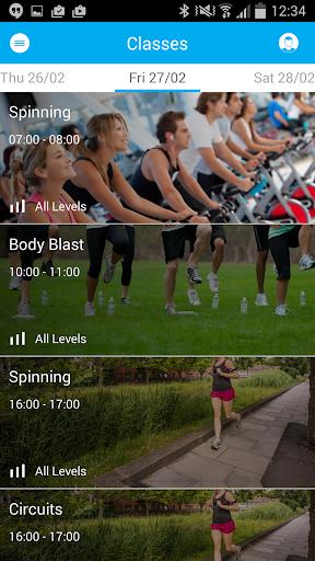 Body Transformations Studio|玩健康App免費|玩APPs